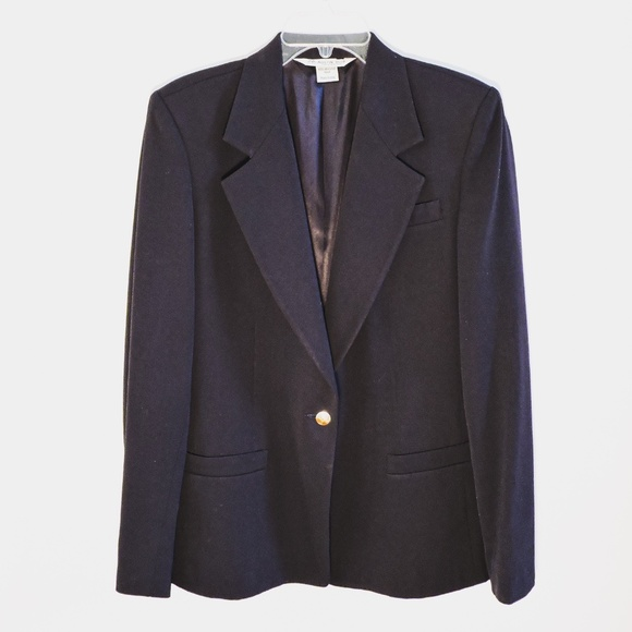 Austin Reed Jackets Coats Womens Suit Jacket Navy Blue Poshmark